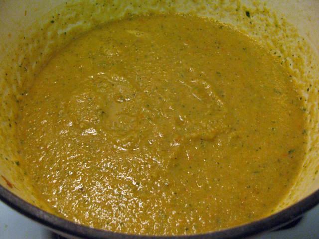 colleen zero point soup